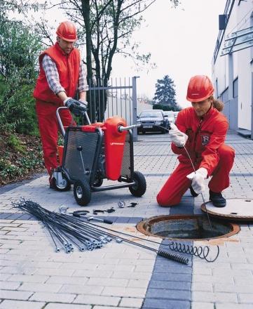 Kütahya kanalizasyon açma